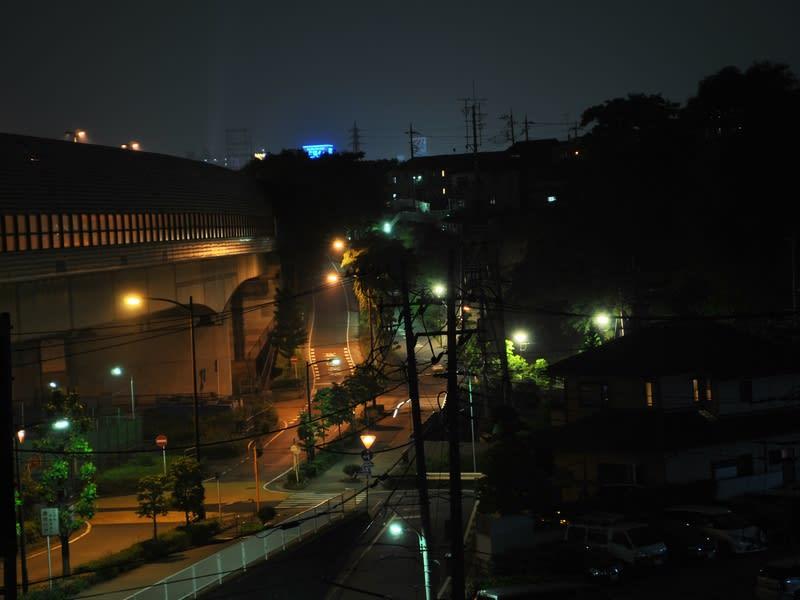05月25日 外環自動車道