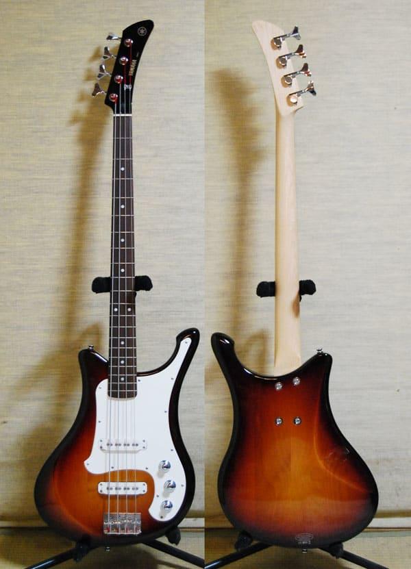 YAMAHA / SBV-500 - on Bass+