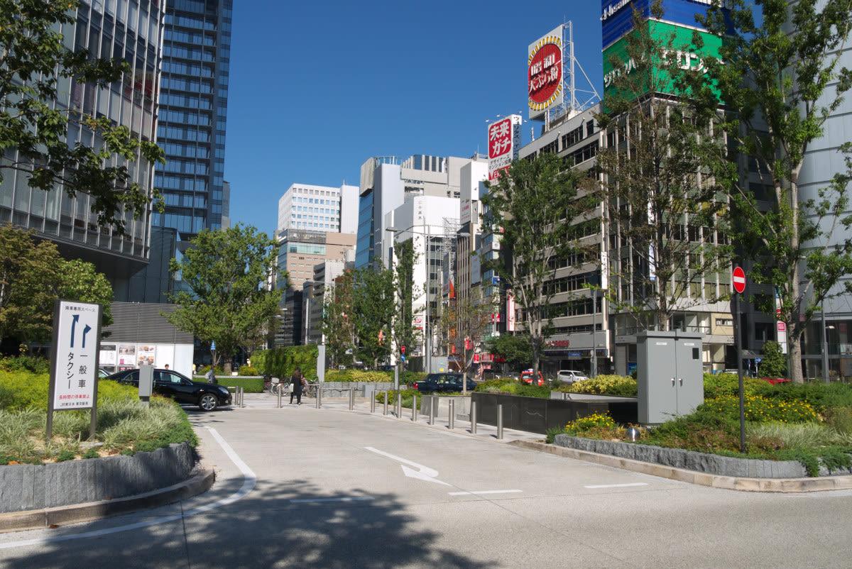 東京都中央区八重洲2丁目 - Yahoo!地図
