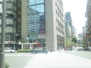 久しぶりに上京