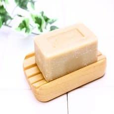 「固形石鹸、どのように使っていますか? ←」の質問画像