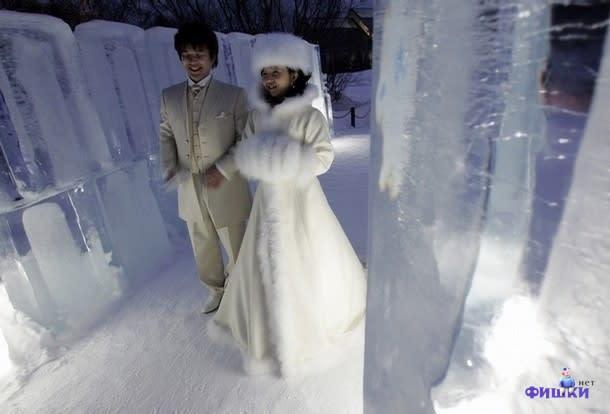 世界の結婚式 - LVNA◇SOL