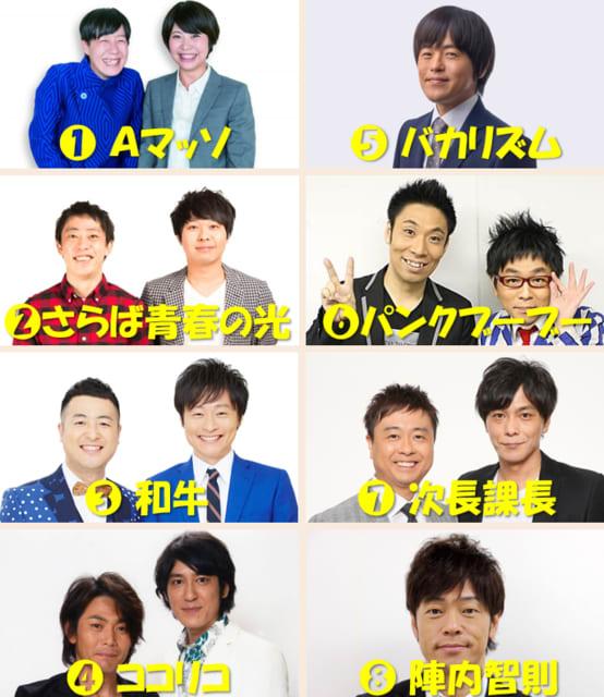 博多 華 丸 大吉 ライブ