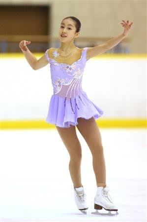 世界ジュニアフィギュアスケート...