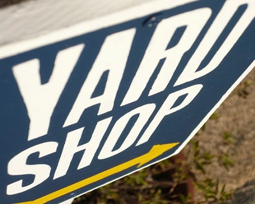 Yardshopup
