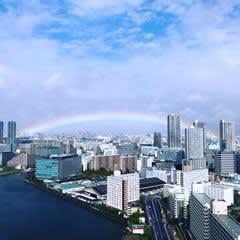 2019 10 23 虹の「即位の礼」令和皇室【保管記事】
