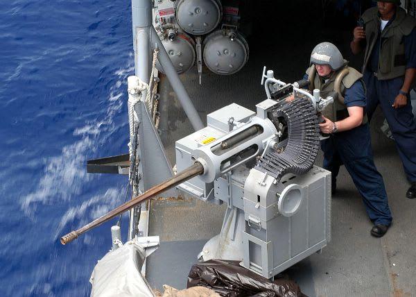 日本の船を護らない政府