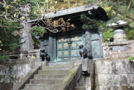 埋蔵 金 の 徳川