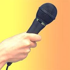 「カラオケで上手に歌うコツ ←この記事どう」の質問画像