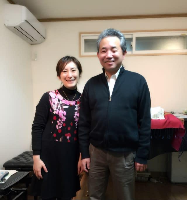 テノール歌手 天野亨さん - Risa's 音楽雑記