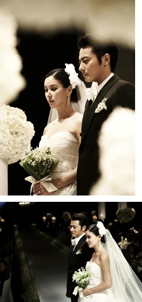 結婚 ヒョンビン