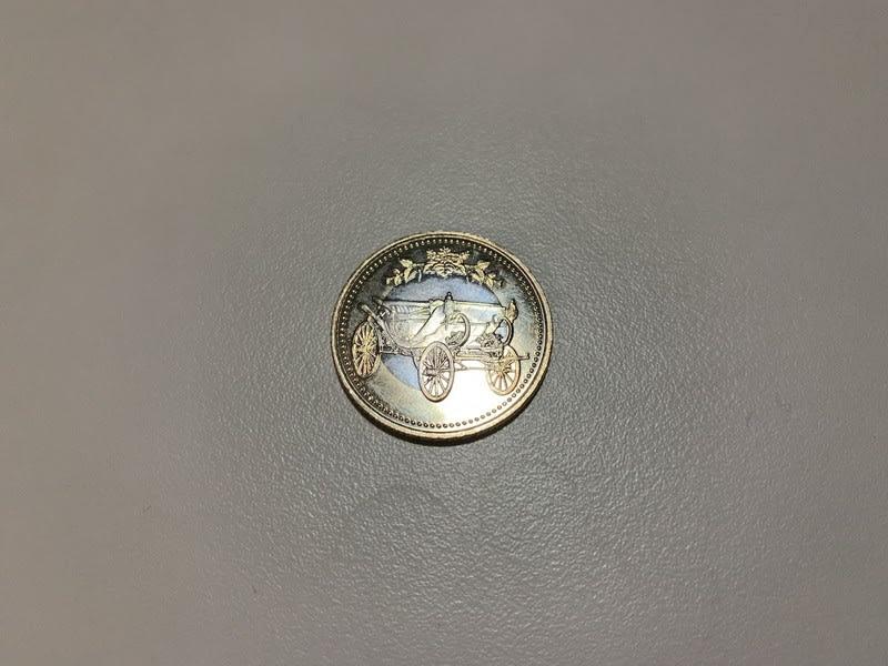 平成 31 年 の 500 円 玉