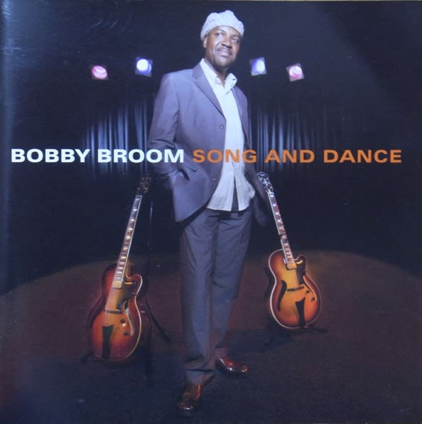 Songanddancebobbybroom