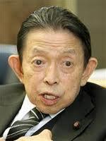 西岡武夫参院議長、民主幹部も「...