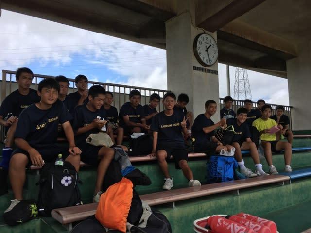 種子島 高校 ブログ