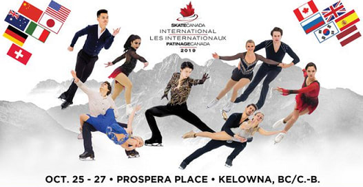 skate canada international 2019