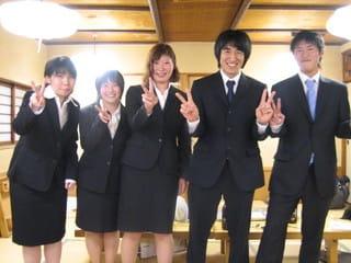 新入生歓迎コンパ - 武蔵大学剣...