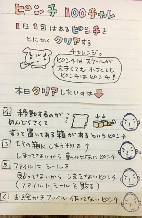 マンガ家高橋陽子の「頑張りましたねタカハシさん」