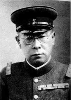 陸軍派閥一覧表(参考資料) - 昭和・私の記憶