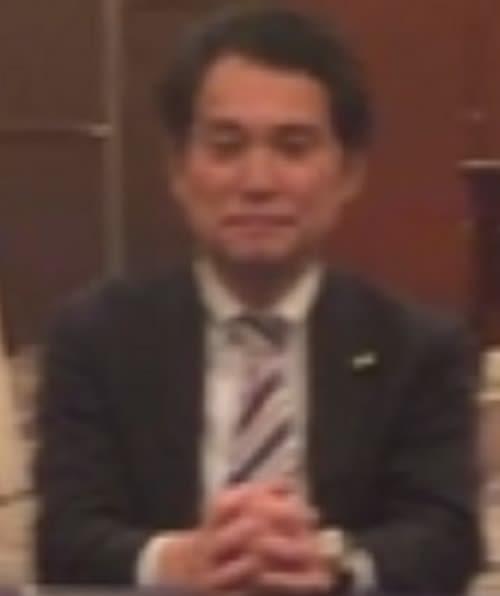 大串博志さんが立憲民主党に入党 大蔵官僚は結党以来初めて - ニュース ...