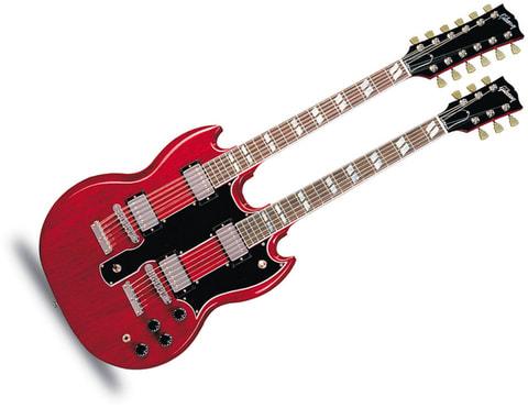 6弦ギターで12弦サウンド - ヤン...