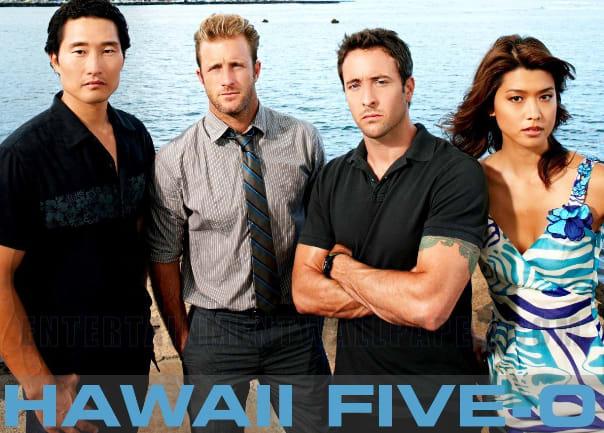 オー ファイブ ハワイ5