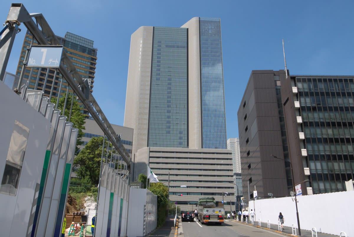 シティ air インター 赤坂