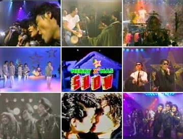 メリークリスマス・ショー'86 - ☆BEAT☆CHILD☆