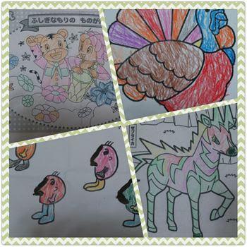 三男 3歳半 気ままな広州日記