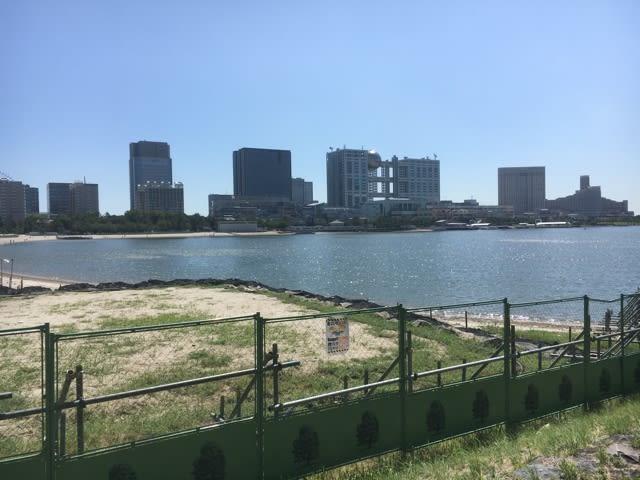 2020年9月23日 葉山 東京