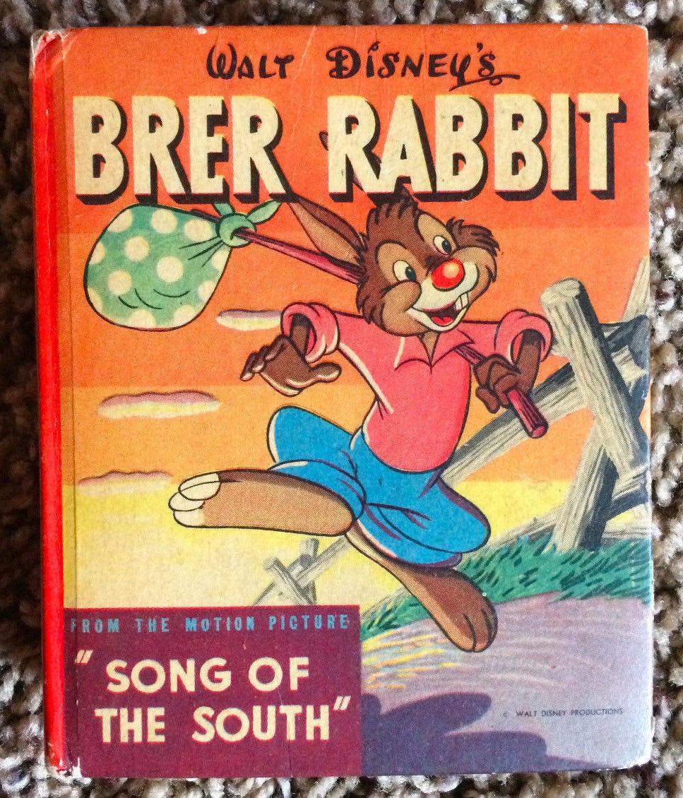 ブレア・ラビットの本 - わくわく!ディズニーグッズ!