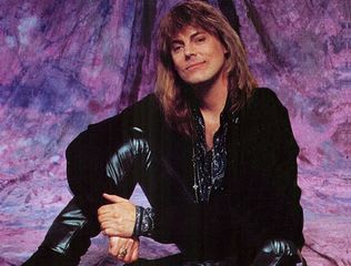 Under Lock And Key/DOKKEN - ...