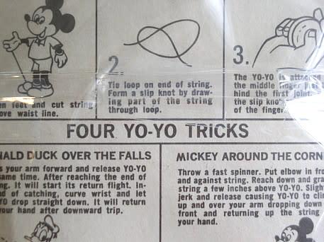 Yoyo_four_yoyo_tricks
