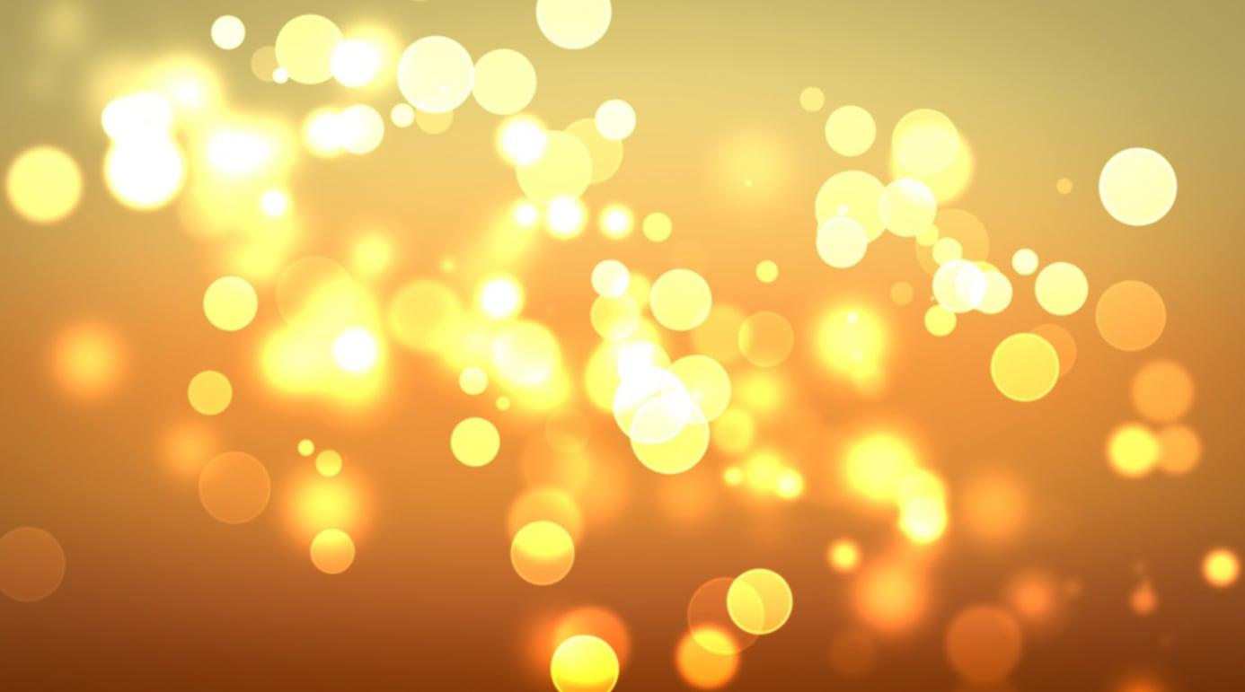 光の奔流が福島の地を流れ、新し...