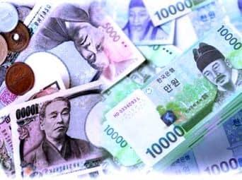 日韓 通貨スワップ【岩淸水・言葉の説明】