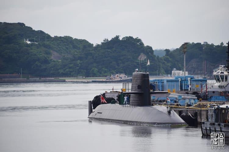水艦音響監視システム(SOSUS) ...
