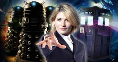doctor who s11 first official trailer出ました the game is afoot