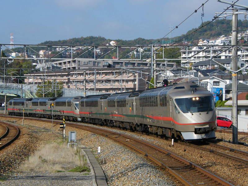 北近畿タンゴ鉄道「タンゴエクスプローラー」