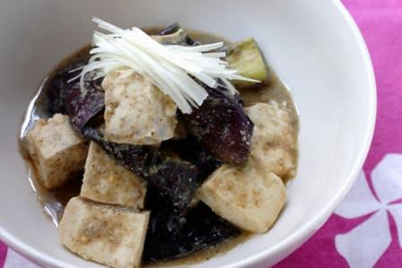 の 味噌 煮 茄子 鯖の味噌煮 笹岡