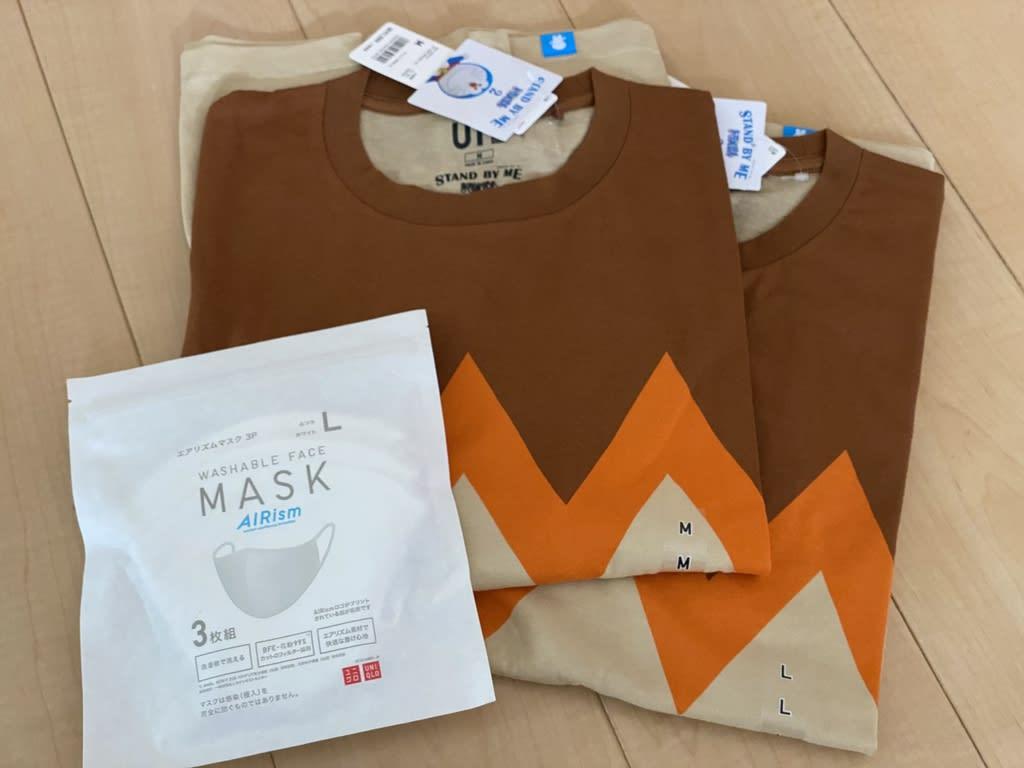 シャツ ユニクロ t ジャイアン 『ドラえもん』50周年を記念したユニクロTシャツが6月26日に発売! 第1巻の表紙やジャイアンのTシャツをオマージュしたデザインがラインアップ