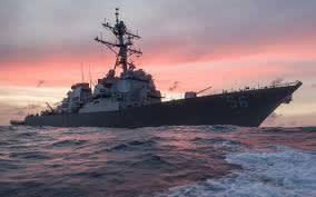 DDG56,SouthChinaSea,expel,人民解放軍,PLA,航行の自由作戦,USSジョンSマケイン,米海軍,第7艦隊,戦艦,乗り物のニュース,働く乗り物,乗り物の話題,フリート,グランド,Fleet,万能論,