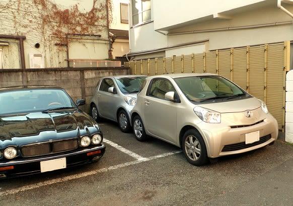 【草加駅】厳選11駐車場!通勤・ランチ・お買物に …