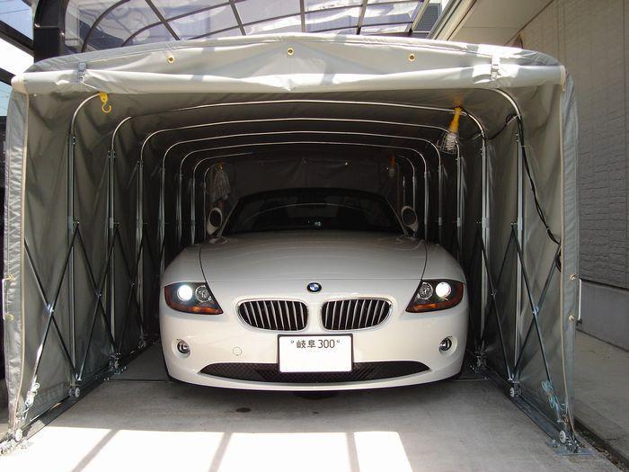 アコーディオンガレージ - La La La TT & Z4 ~ Audi TT & BMW Z4 BLOG!!