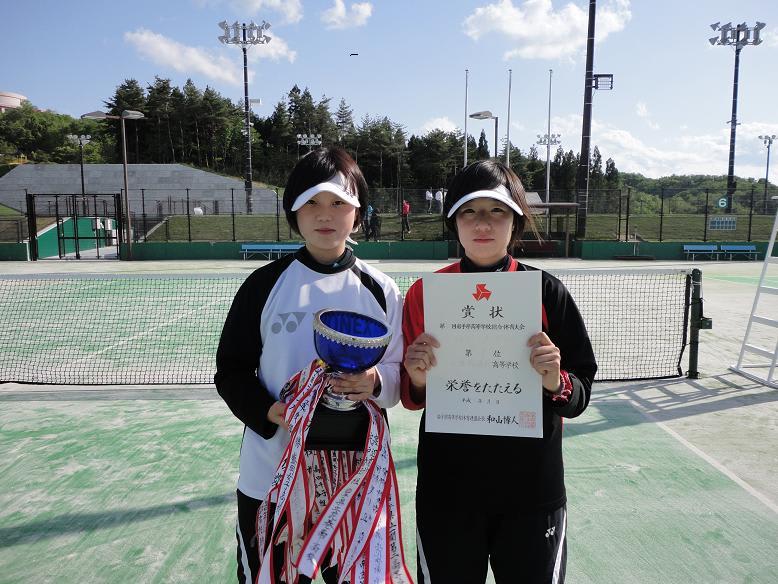 岩手県高体連ソフトテニス専門部ブログ