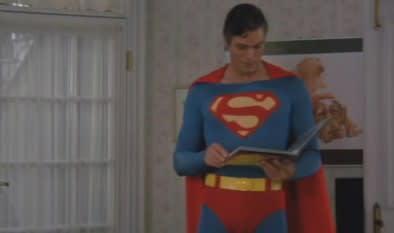 スーパーマンIII/電子の要塞 - 映画を見ながら株式投資