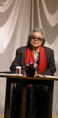若松孝二監督、2011-02-14ワークショップにて