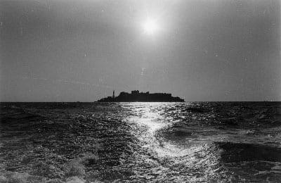 宅島正二作品展「軍艦島1974-緑なき島を去る人々 その時-」