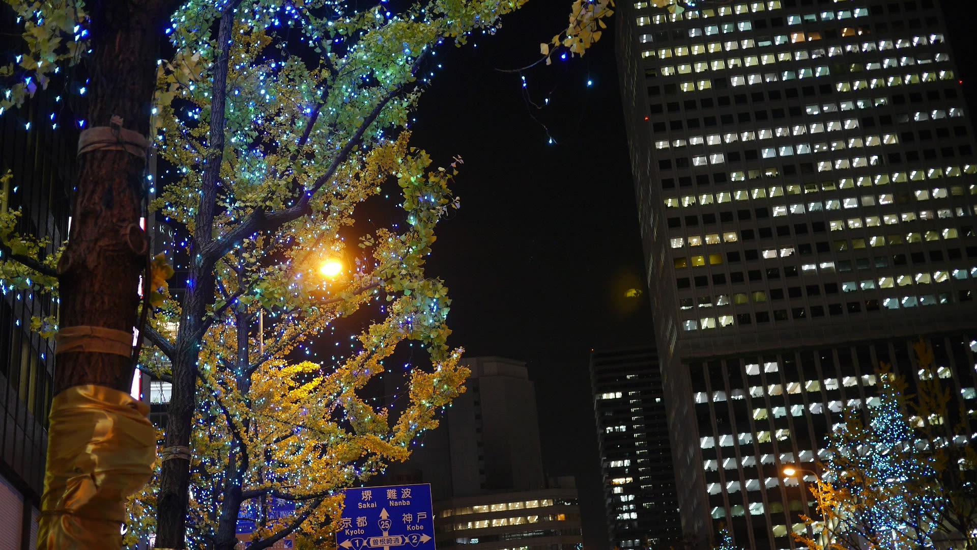 街に出たとき、日本のすばらしさ...