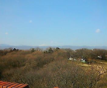 六道山 展望台