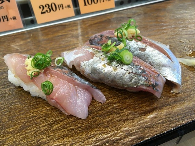 阿佐ヶ谷 美登利 寿司